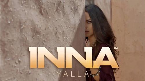Inna Song Remix -  SkennyBeatz Remix