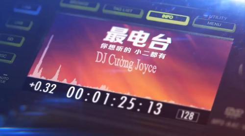 DJ cường joyce Producer Party Mix 2021 -  Best Remixes of Popular Songs 2021