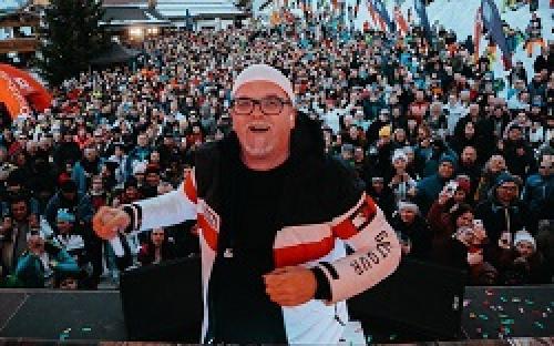 DJ Ötzi lässt das Alpendorf beben - Gipfeltour 2020