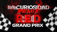 La Curiosidad RMX -Blue- - Myke Towers, Jhay Cortez, Rauw Alejandro, Lunay, Kendo