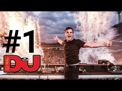 Bảng Xếp Hạng DJ Thế Giới - DJ Remix