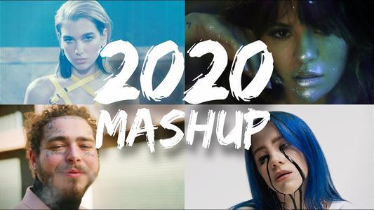 Pop Songs World 2020 - Mashup of 50 Pop Songs