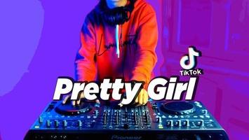 DJ JEDAG JEDUG VIRAL TIK TOK ! Pretty Girl ( DJ DESA Remix )