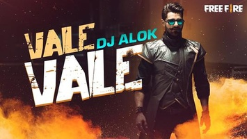 DJ Alok  Free Fire Advance Server