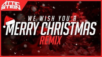 We Wish You A Merry Christmas Remix - Nhạc Việt Remix Dj Music