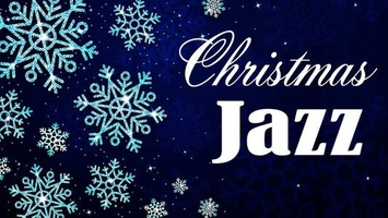 Christmas Jazz Cafe Music - Winter Piano Jazz - Relaxing Background Jazz Music for Holiday Mood