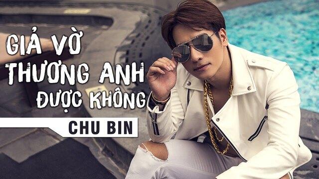 Show Ca sĩ Chu Bin tại Klub One