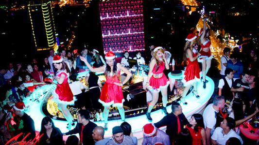Chill Skybar -Top Bar Đẳng Cấp Nhất Việt Nam