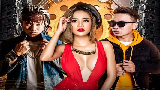Top 10 DJ Nổi Tiếng Nhất Việt Nam - Video DJ